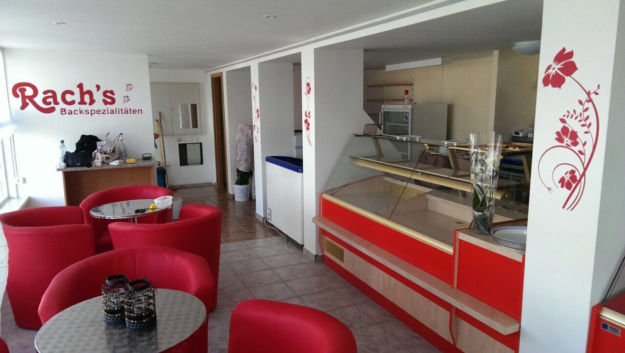 NEU: Café Marienberg