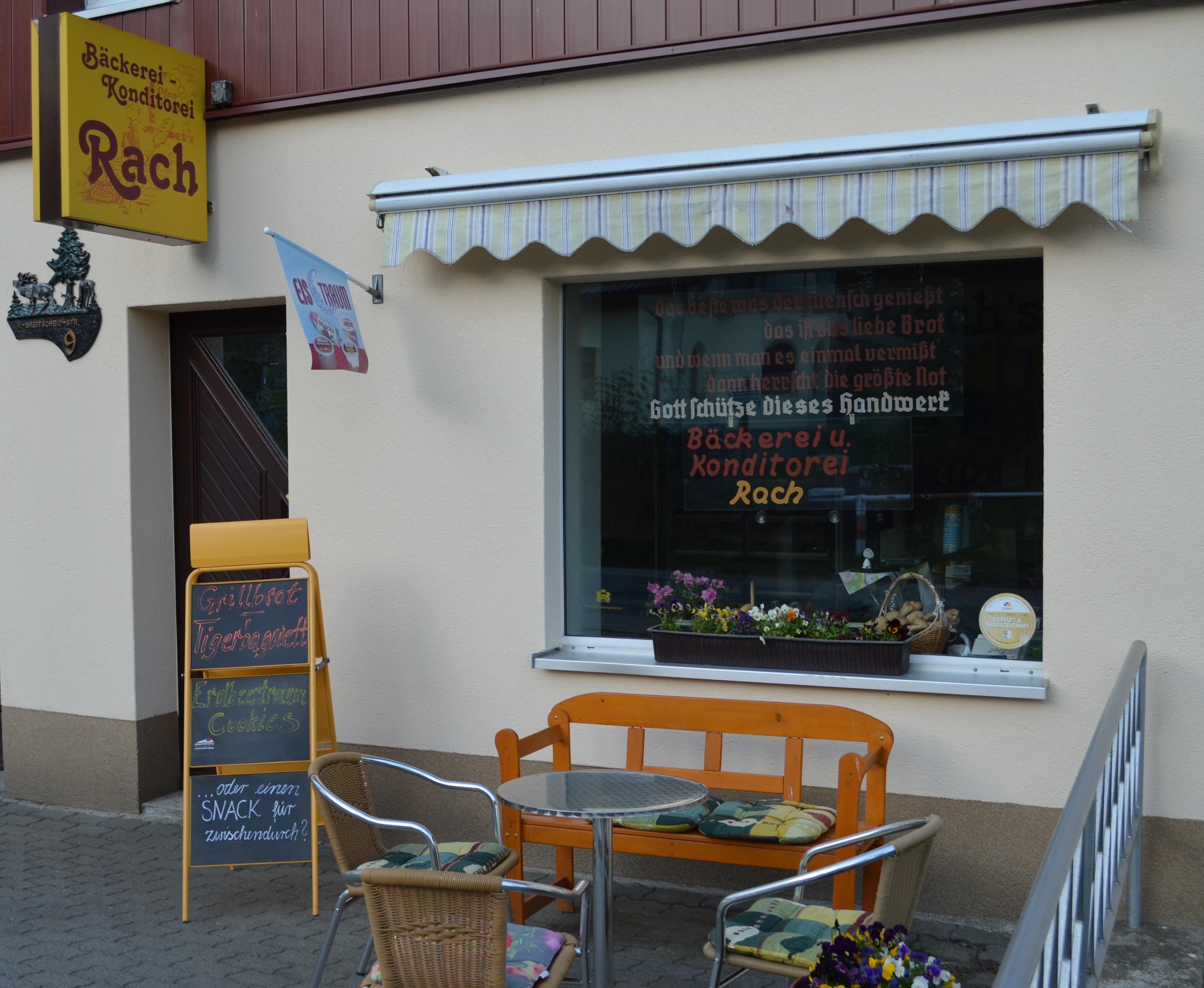 Hauptgeschäft Reitzenhain